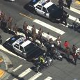 A gunman murdered three individuals at a UPS facility in San Francisco before slaying himself on Wednesday morning, Assistant Police Chief Toney Chaplin told reporters. Two other people were shot […]