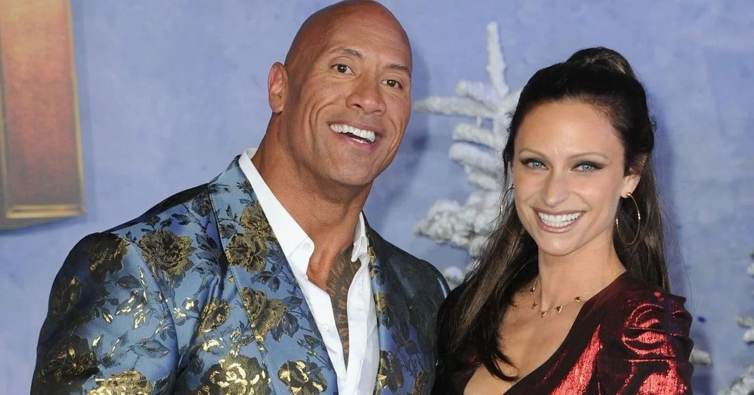 Everything about Dwayne Johnson's wife, Lauren Hashian