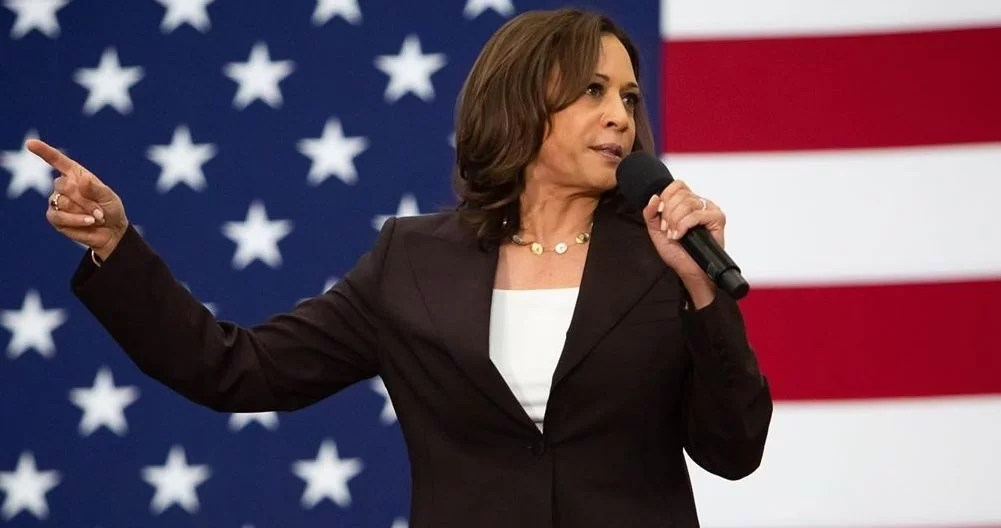 Inside Kamala Harris' life, Including her parents and husband