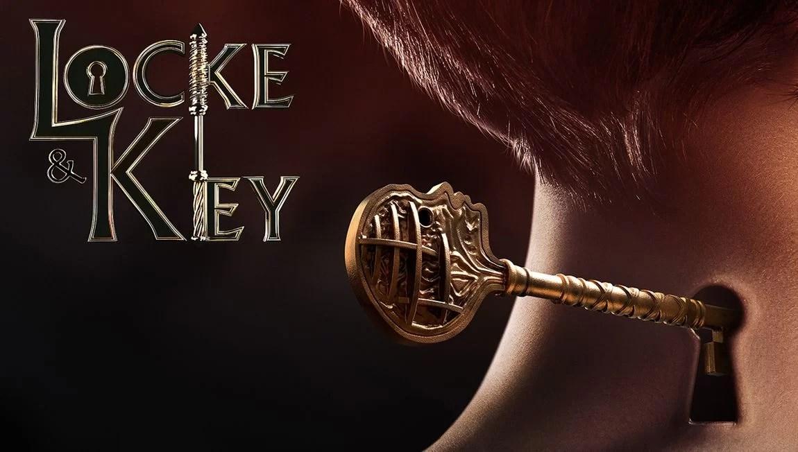 8 Supernatural Horror Shows Like 'Locke and Key' on Netflix