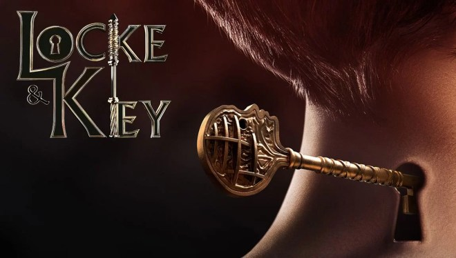 8 Supernatural Horror Shows Like 'Locke and Key' on Netflix