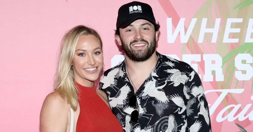 The truth about Baker Mayfield's wife, Emily Wilkinson