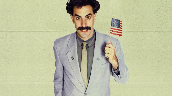 Is Borat on Netflix? and is the sequel coming?