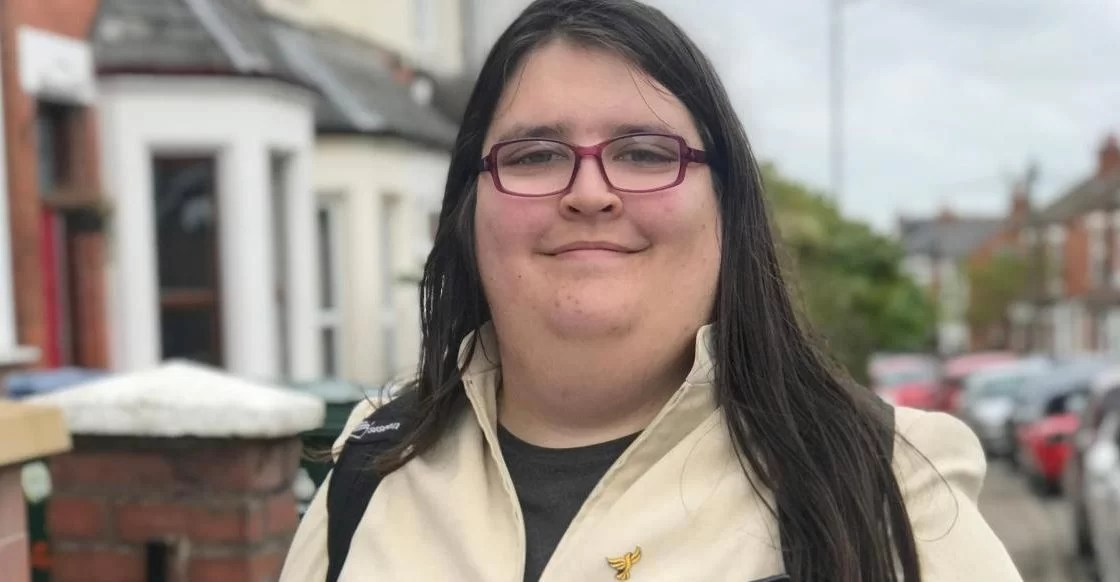 Inside Aimee Challenor's life, her husband and parents