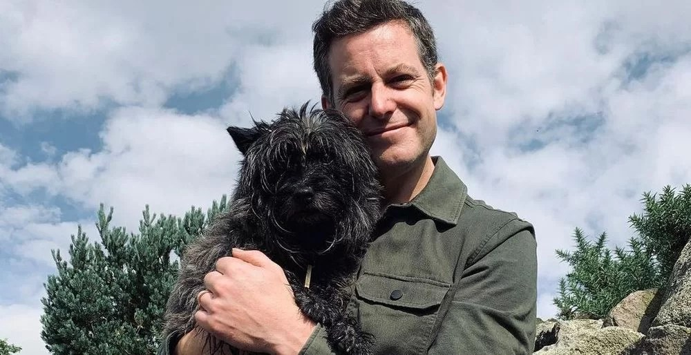 A look at Matt Baker's parents and their role in his new series