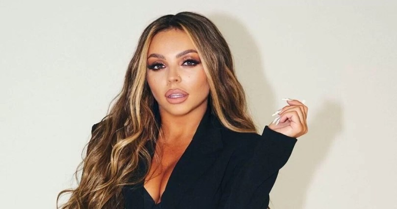 What we know about Jesy Nelson's parents