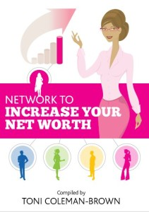 NetworktoIncrease Cover