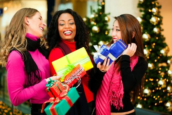 Did you know that 46% of Holiday Shopping Will Be Done Online?