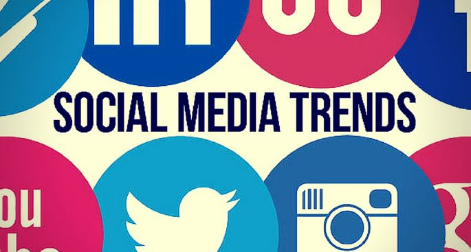 2017 Social Media Marketing Trends