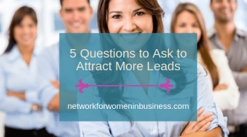 how to attract leads