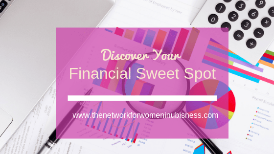 How to Discover Your Financial Sweet Spot