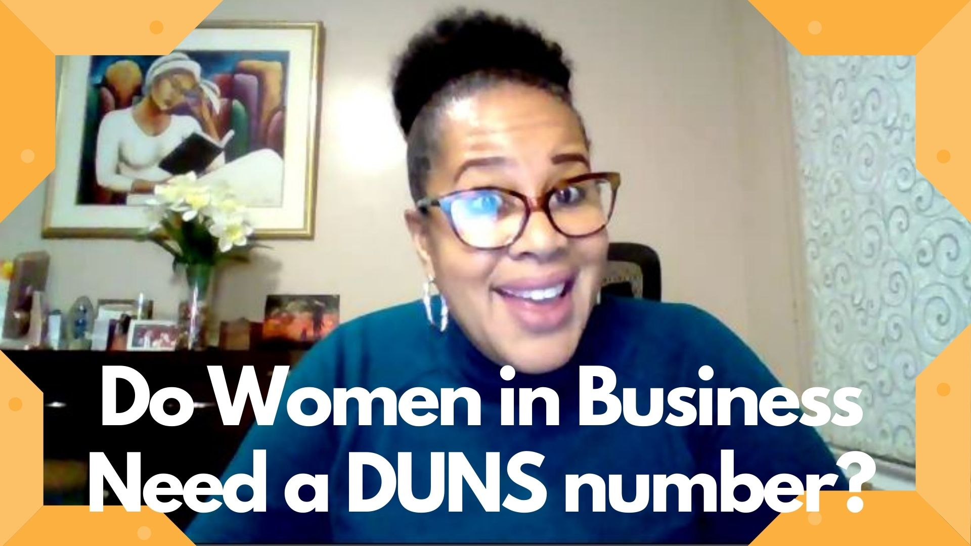 Why Women in Business Need a DUNS Number?
