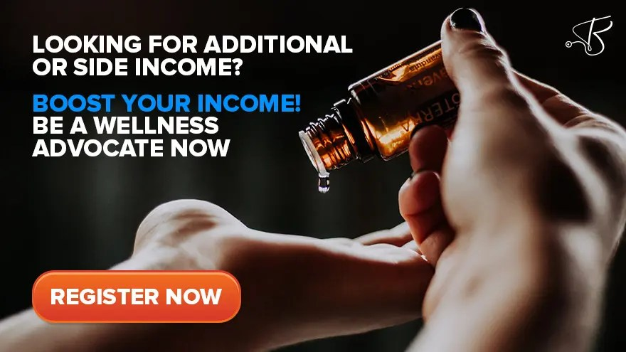 Boost Your Income! Be a Wellness Advocate Now