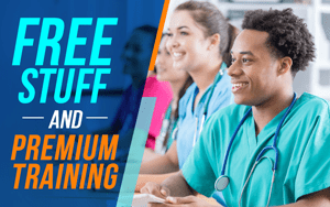 Free Stuff and Premium Training