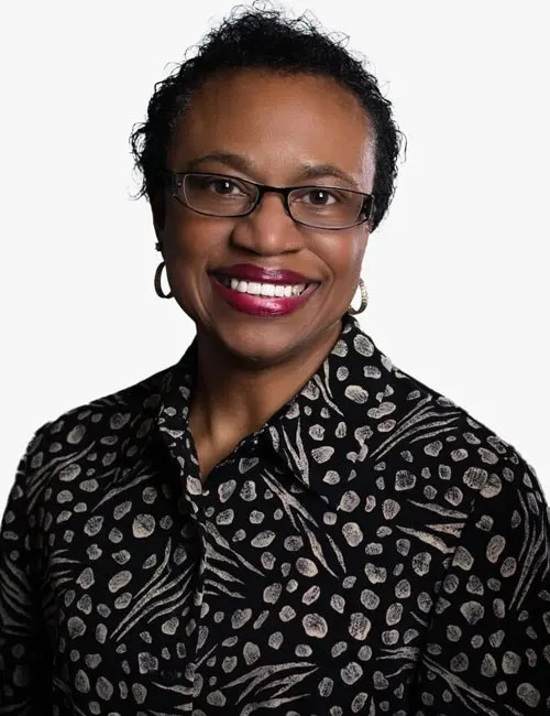 Maggie Thompson, CRNA