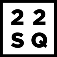 22squared logo