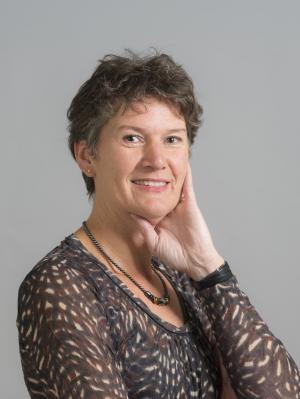 Geraldine Beaujean, MD