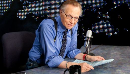 Larry King Net Worth 2018