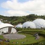 Eden Project, England