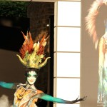 Daegu International Bodypainting Festival, South Korea