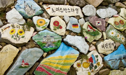 Jinju Lantern Festival and Namhae Oktoberfest