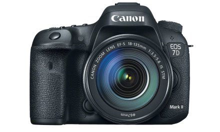 My Favorite Camera Gear – Canon EOS 7D and GoPro 4 Silver