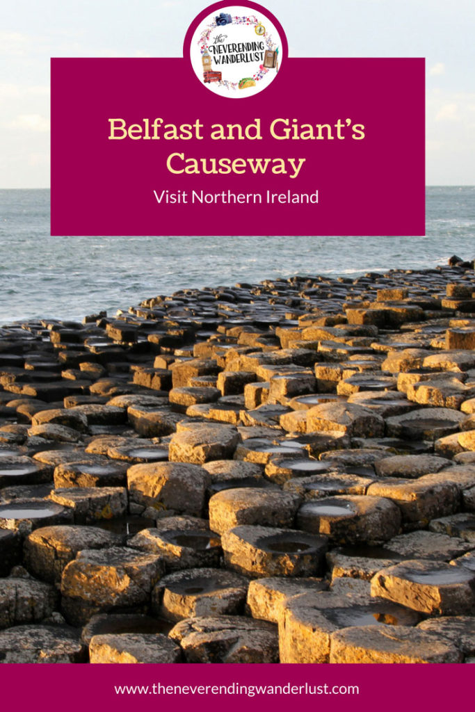 Belfast and Giant's Causeway