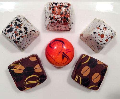 William Dean Chocolates