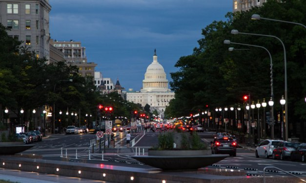 5 Things To Do In Washington DC