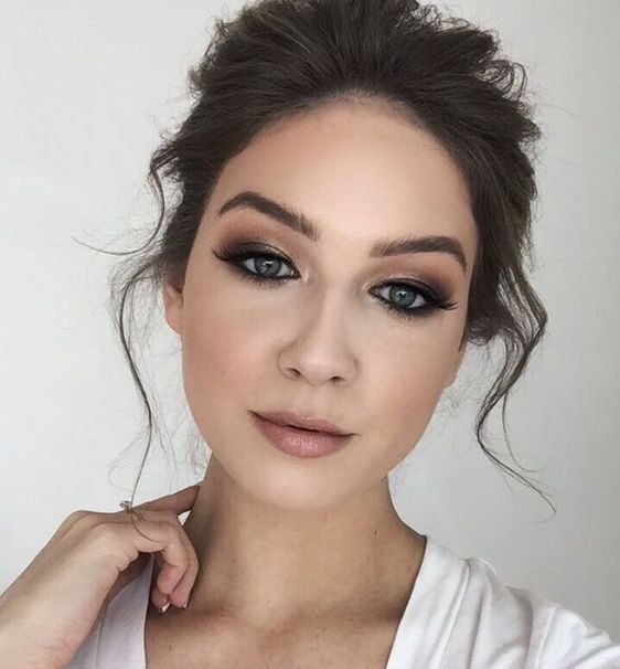 10 Eid Makeup Ideas To Steal From Pinterest