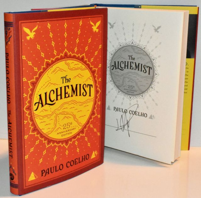 Incredible Life Changing Lessons from The Alchemist