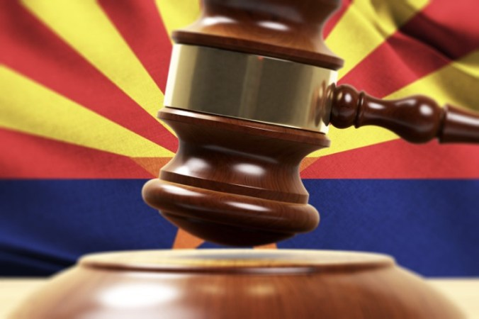 Amid Nationwide Pushback Against Vaccine and Mask Mandates, Arizona Sues Over Biden Mandate