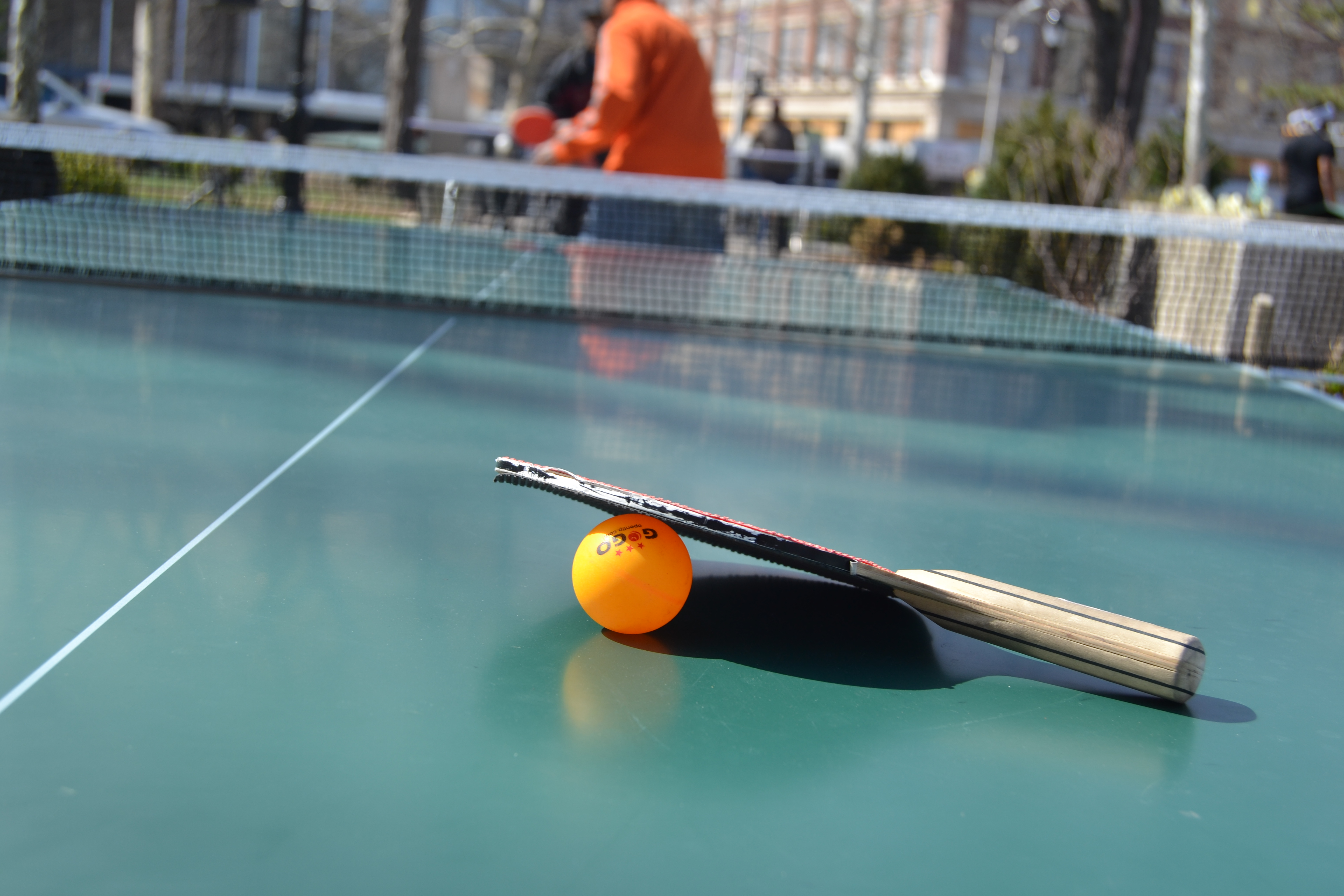 Guy Makes 300-mph Ping-pong Cannon & Has Told Us How To