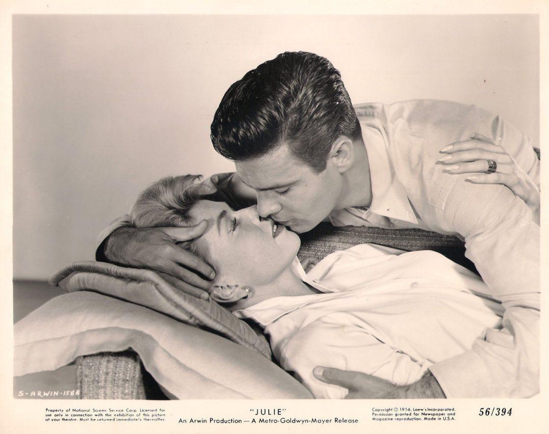 Image result for julie 1956