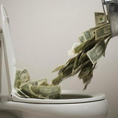 5 Money Mistakes Hurting Your Net Worth