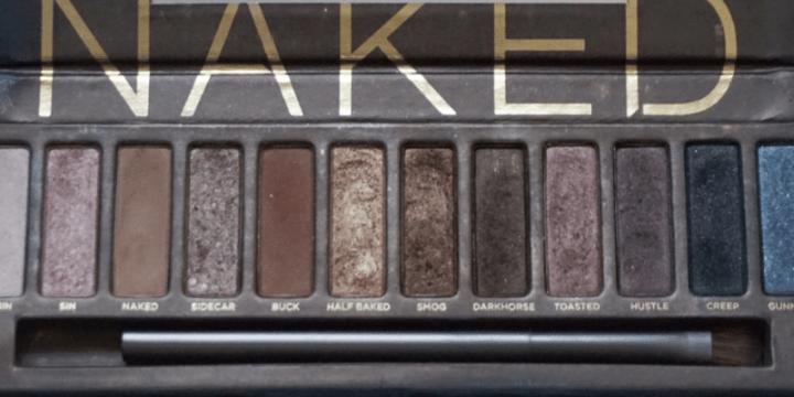 Makeup Minimalism | Beauty Addiction