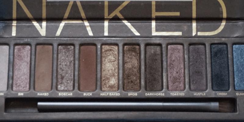Makeup Minimalism   Beauty Addiction