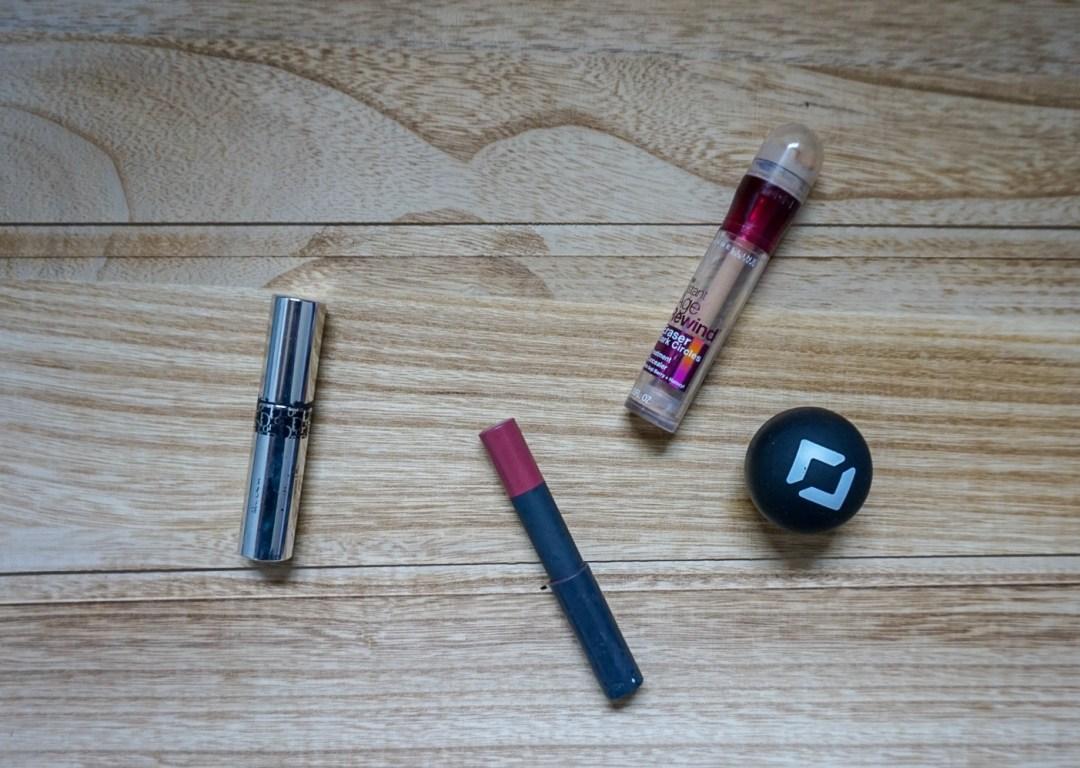 Summer 2018 Beauty Empties- Cosmetics