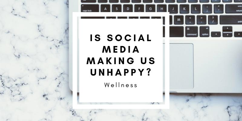 Social Media Toxicity | Is Social Media Making Us Unhappy_