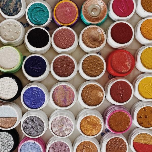 ColourPop Super Shock Shadow Collection | ColourPop x Halo Top Super Shock Shadows | ColourPop Super Shock Shadow Vault ColourPop Best of ColourPop Bundle | ColourPop Heavy Metal Trio | ColourPop Sunshine State | ColourPop Double Rainbow