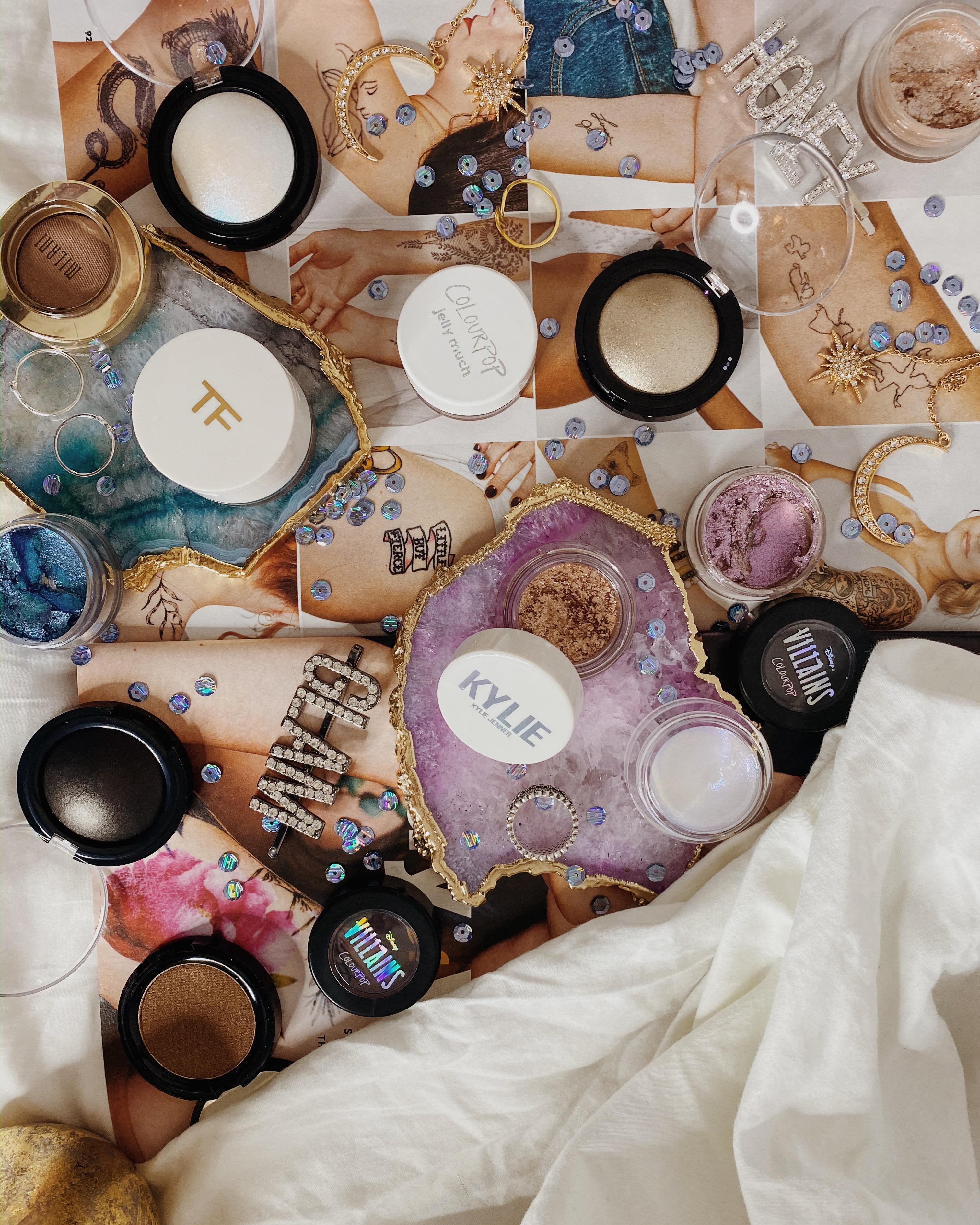 Shimmer Eye Glaze by Kylie Cosmetics #14
