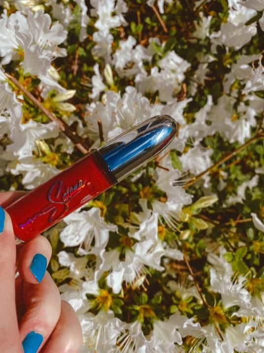MAC Cosmetics x Selena La Reina Retro Matte Liquid Lip Color in Siempre Selena
