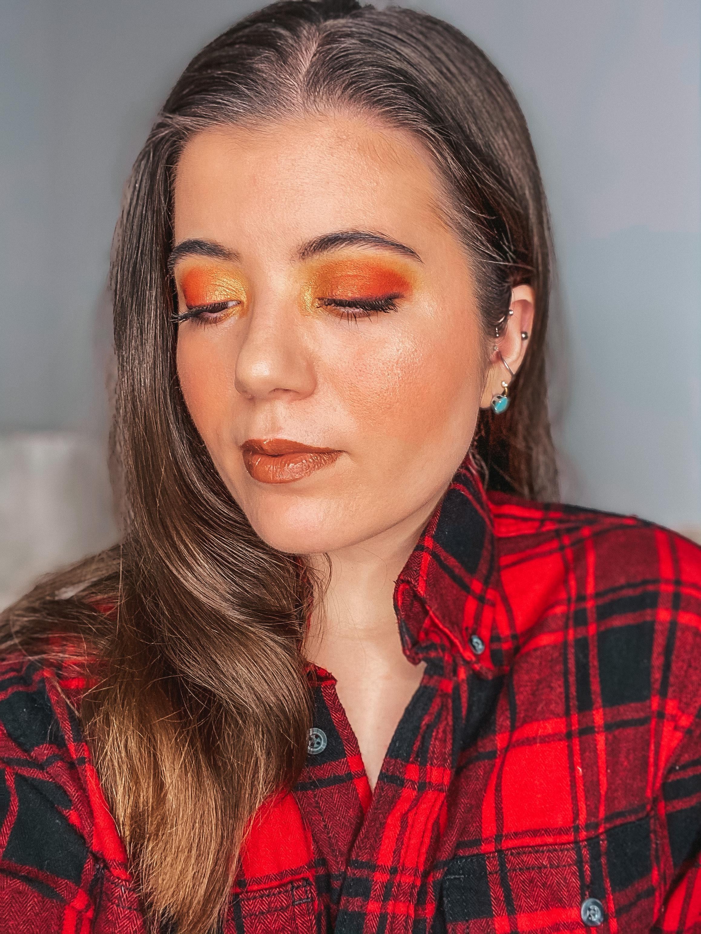 ColourPop Yes, Please Palette Review | ColourPop Cute AF