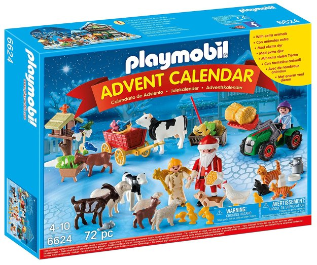 Are you looking for an advent calendar for your children this Christmas? Well look no further - here are best kids advent calendars around.