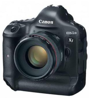 Canon 1D Xs