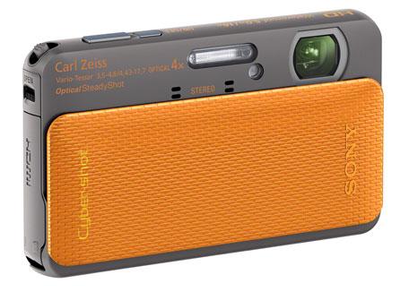 Sony TX 200