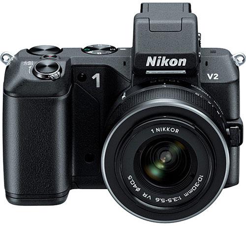 Nikon V2