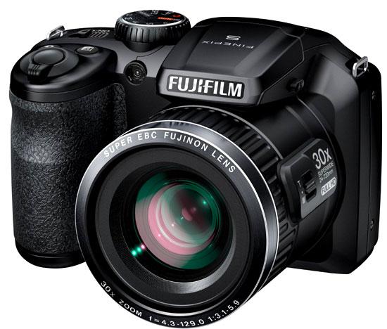 Fujifilm FinePix S6800 16MP