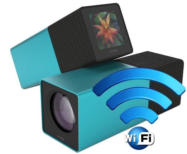 Lytro WiFi