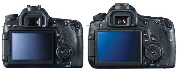 Canon 70D vs Canon 60D « NEW CAMERA
